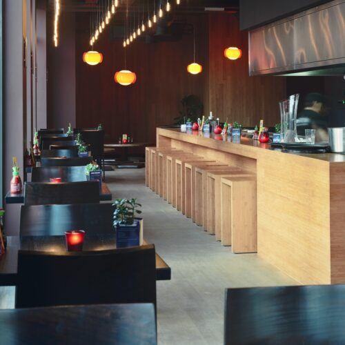 Wok A Way Restaurant