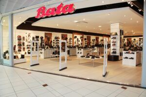 MOSO Bamboo Solida flooring used in BATA, France