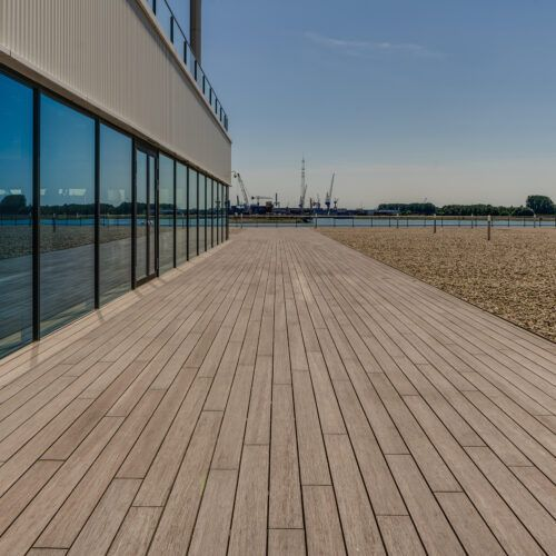 Bamboo decking warranty Jumbo