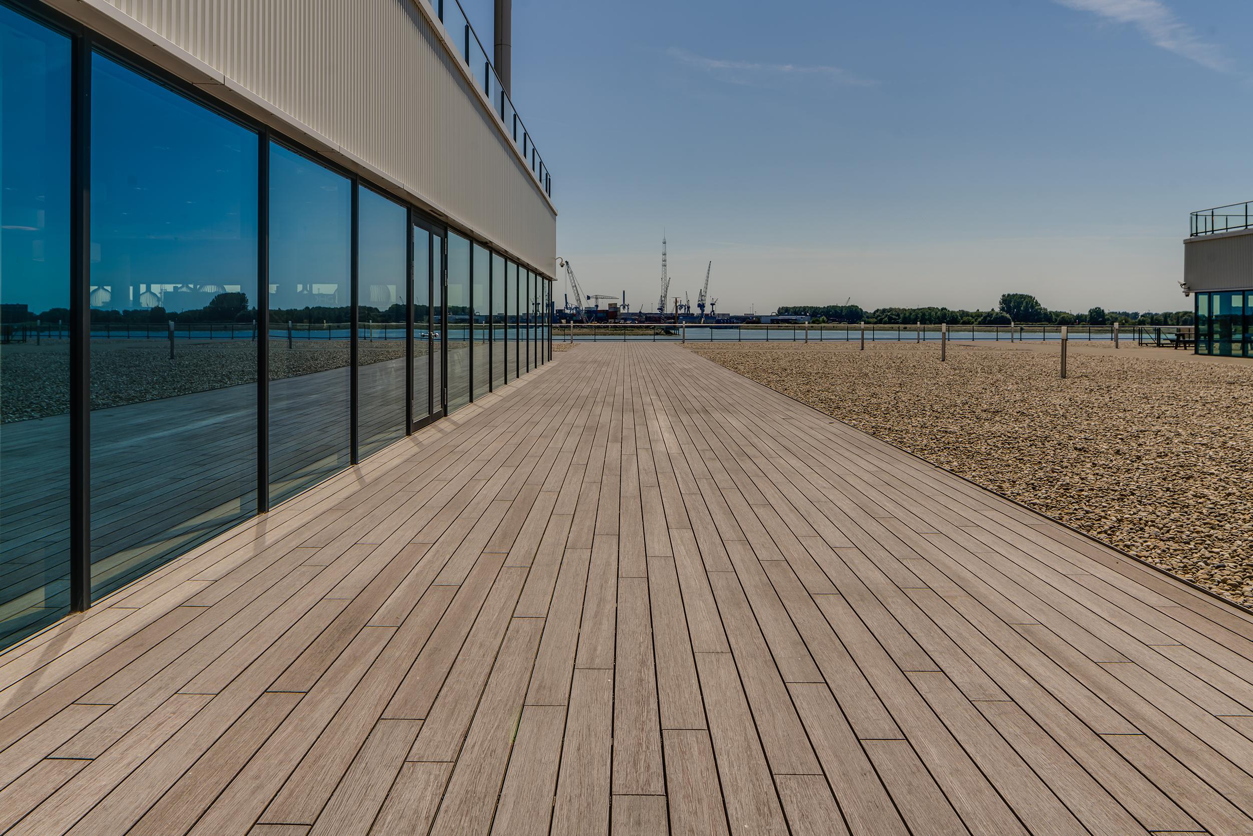 Pavimento A Incastro Per Esterni bamboo x-treme® decking | moso® gli specialisti del bamboo