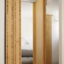 Os produtos de bamboo em Apartamento, Madrid