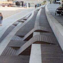 Tel-Aviv Passeio público