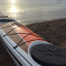 Bamboo Aquilo Kayaks