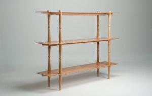 MOSO Bamboo used for furniture by Guido Zwerts