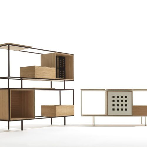 MOSO Bamboo Solid Panels