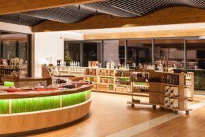 MOSO Purebamboo Bambusparkett in Distillerie