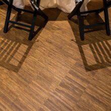 MOSO Bamboo Industriale flooring in Quinta da Torre Bella