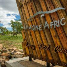 Imagine Africa Luxury Tented Camp
