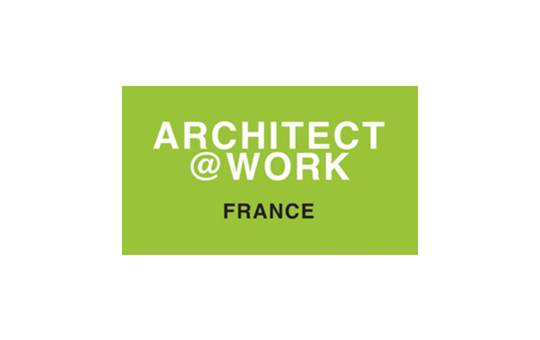 architect at work france