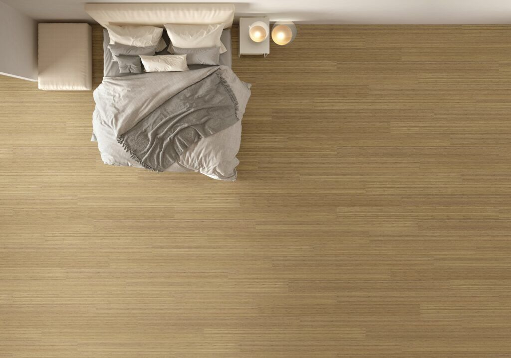 Bamboo Excellence flooring top Platinum
