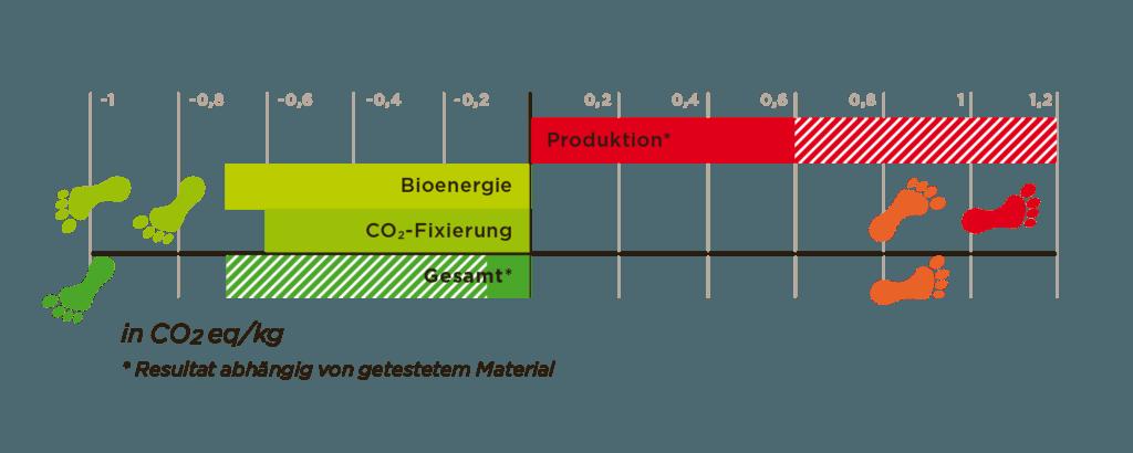 Bamboo Carbon footprint LCA