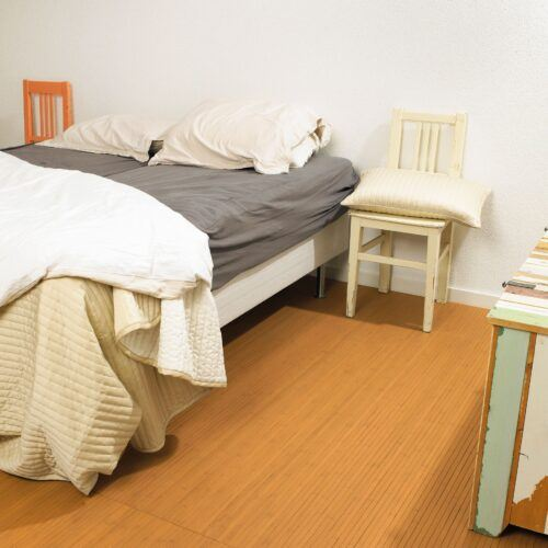 MOSO Flexbamboo floor