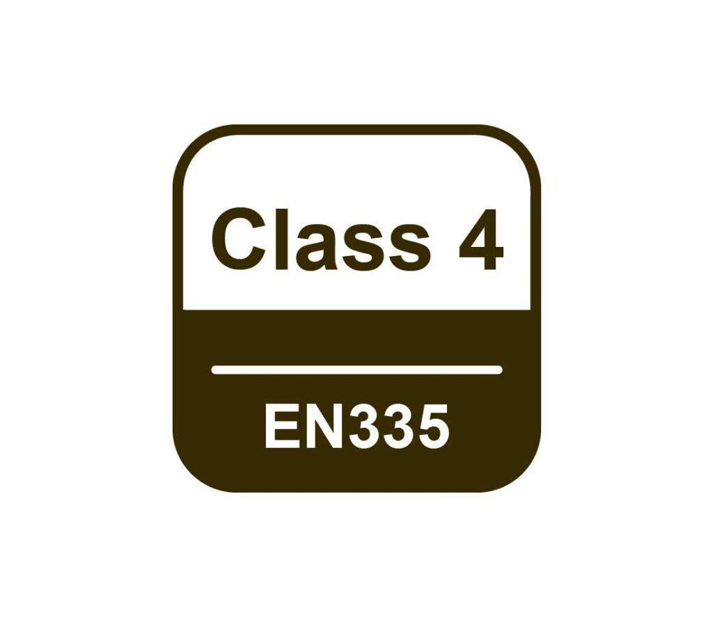 Bamboo Use Class 4 EN 335