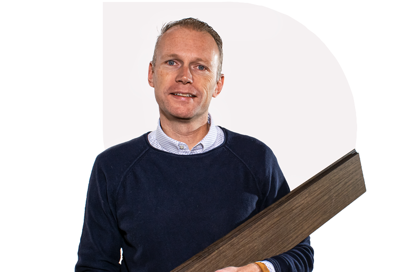 Paul Vriend MOSO Bamboo expert