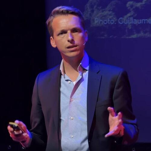 Bamboo Ted Talk Pablo van der Lugt
