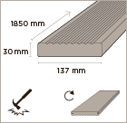dimensions_Bamboo-X-treme-outdoor-decking-standard-groove-137mm-30mm