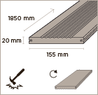dimensions_Bamboo-X-treme-outdoor-decking-standard-groove-155mm