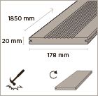 dimensions_Bamboo-X-treme-outdoor-decking-standard-groove-178mm